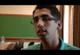 Where Are You From?: Muhammad Siddiqui