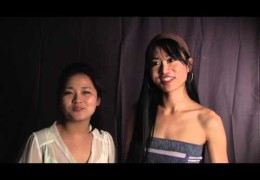 Video Booth: 2013 Wake Forest Graduation